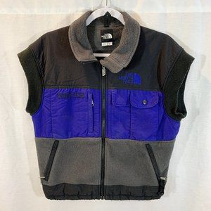 VTG The North Face Steep Tech Vest Jacket USA